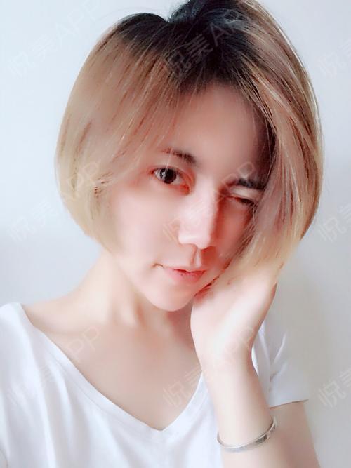 在青岛亚美妍医疗美容整形