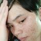 刚做完手术后,脸上就布满了密密麻麻的红点,治疗后刚开始有些丑,只能在家里休息了。脸上偶尔会痒,医生说...