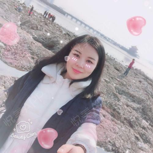 年后,一个半月,到海边玩一玩,在青岛这么多年,以前很少在海边拍个照片,都是给孩子拍了,哈