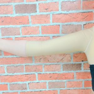 射频溶脂瘦手臂