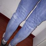 看到满大街的美腿,是个女生都会心动。我小腿脂肪层很薄,全是肌肉,真的...