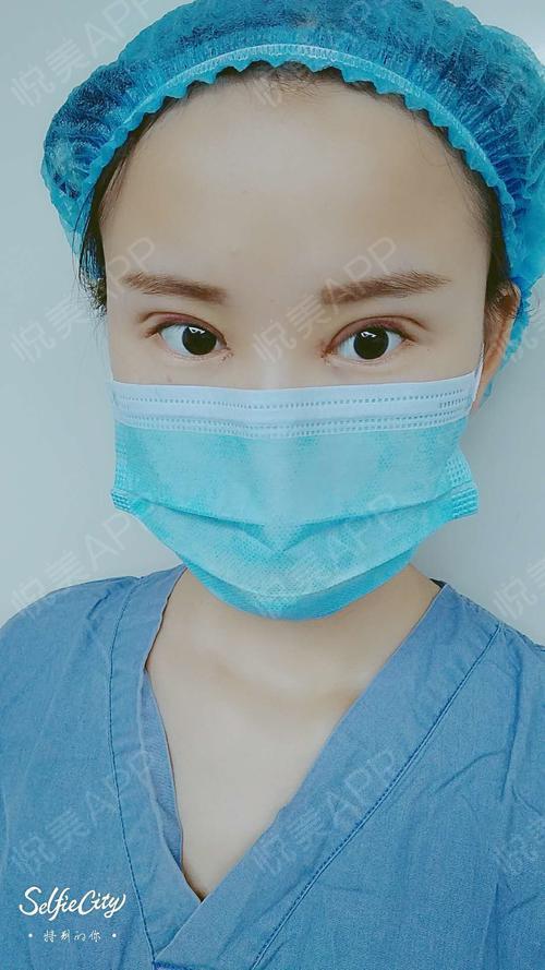 我是恒博的医生助理,在医美上班就有这个好处