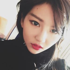 韩式小翘鼻