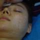 Hey女孩儿们,终于在郑荃丽格做完瘦脸了,想要第一时间告诉宝宝们我做完之后的效果哦。自身情况:我的脸脸...