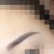 冬天每天都懒得画眉毛,又不想早起。还好做了半永久,我比较喜欢韩剧里女主那种毛茸茸的眉形,后来...