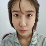 韩式原生美眼