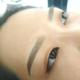 第一次在网上分享下半永久雾眉跟纹唇,相信半永久是当下最流行的,走在大街上随处可以见吧。我就从我自己的...