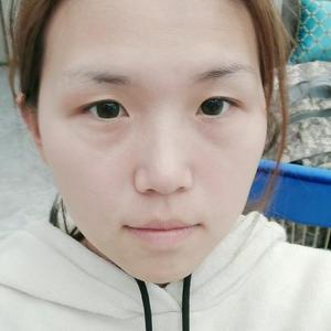 双眼皮眼综合