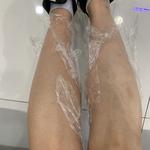 瘦腿针瘦腿