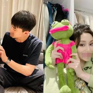 被曝与盖玥希恋情后,林更新发文疑回应